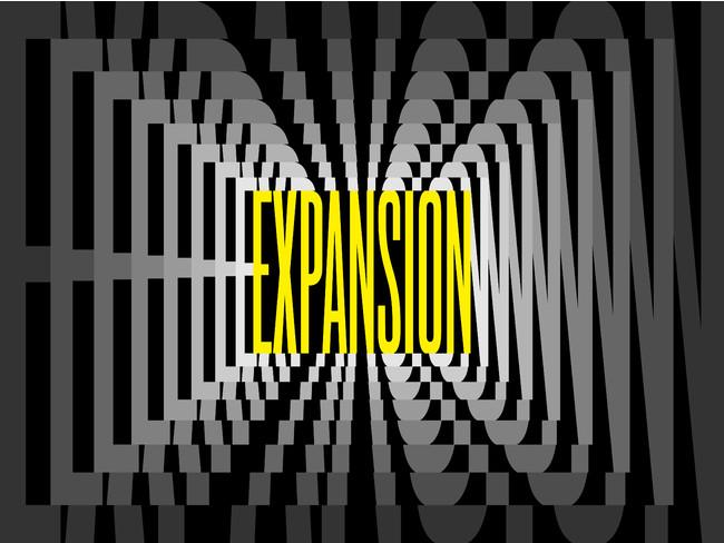 WHAT CAFE x DELTA EXHIBITION -EXPANSION-
